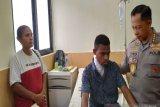Kapolri jenguk anggota Polri korban penanganan demo di Deiyai dan Wamena
