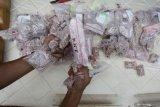 Bawa narkoba ke Surabaya kurir narkoba dibayar 10 juta