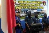 Pria Sulawesi Selatan ditangkap karena simpan bahan peledak
