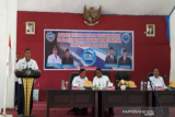 BNN kukuhkan 150 relawan Desa Bersinar di Buton Selatan