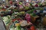 Enam tahun, pemerintah telah revitalisasi 29 pasar tradisional di Agam