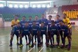 Tuah Sakato raih empat kemenangan beruntun di babak 34 Liga Futsal Nusantara