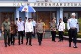 President Jokowi undertakes work visit to West Kalimantan