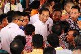 Pemerintah telah dan siap serahkan redistribusi lahan SK TORA secara bertahap