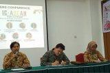 Direktur Kerjasama ASEAN apresiasi kegiatan Konferensi Internasional tentang ASEAN di Padang