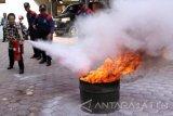 Dinas PMK catat 25 kasus kebakaran di Makassar