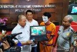 Polisi tetapkan youtuber AD sebagai tersangka kasus Asrama Mahasiswa Papua