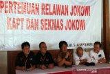 Gibran disebut bakal maju dalam Pilkada Surakarta