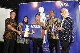 Visa edukasi pelaku usaha perempuan mengenai manajemen keuangan