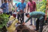DLH Yogyakarta mengingatkan pembuatan biopori tidak dilakukan asal
