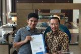 Ricuh di GBK, Menpora Imam Nahrawi minta maaf pada Menpora Malaysia