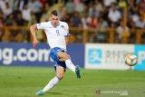 Dua gol Belotti antar Italia kalahkan Armenia 3-1