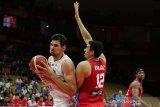 Marjanovic antisipasi Gasol jelang pertemuan Serbia vs Spanyol