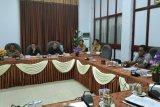 Penetapan unsur pimpinan DPRD Seruyan tunggu SK Gubernur