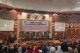 Belum lama dilantik, ada anggota DPRD Riau gadaikan SK