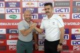 Pelatih Timnas U-19 Indonesia berharap dapat perlawanan ketat dari Iran