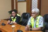Otoritas Bandar Udara Ngurah Rai investigasi bus apron terbakar
