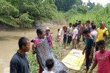 Warga Leupe dikejutkan atas penemuan mayat mengapung di sungai