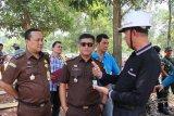 TP4D Kejaksaan Tanjungpinang kawal sembilan proyek infrastruktur
