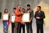 Padangpanjang terima penghargaan Nugra Jasadharma Pustaloka 2019, menuju kota literasi dunia