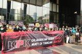 Ketua KPK harap Presiden tidak biarkan KPK lumpuh