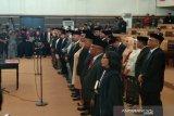 Tujuh fraksi DPRD Kota Kendari  resmi dibentuk