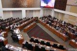 Pemerintah-DPR sepakati sementara RAPBN 2020