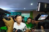 Menko Luhut minta jangan benturkan soal wisata halal di Danau Toba