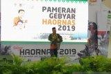 Gubernur yakinkan Haornas di Kalsel sukses