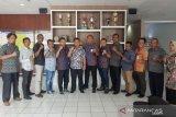 Wabup Lingga sambangi kantor PLN di Tanjungpinang