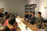 Artikel - Mampukah media massa jadi jembatan penghubung Tiongkok-Indonesia?