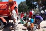 Krisis air bersih landa ribuan KK di TTS