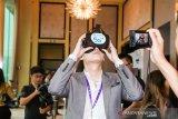 Huawei tunggu inisiatif pemerintah terkait penerapan 5G di ibu kota baru