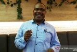 Komisioner KPU Papua memilih berkantor di hotel
