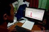 Kalteng urutan dua se-Indonesia terbanyak titik panas yang terpantau