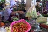Melonjak, harga cabai rawit merah di Purwokerto sentuh Rp80.000/kg