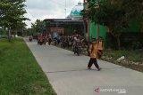 Pencairan dana desa di Kudus Rp75,95 miliar