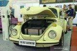 Kendaraan lawas VW