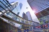 Bursa saham Hong Kong dibuka lebih rendah
