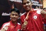 UMP raih satu emas dan dua perunggu di Kejuaraan Dunia Tapak Suci