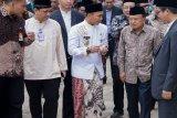 Peresmian gedung Indonesia pondok modern Tazakka