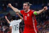 Gareth Bale harapkan Wales di titik balik performa di Piala Eropa 2020