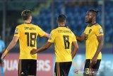 Belgia jaga catatan sempurna usai berpesta empat gol di San Marino
