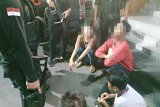 Tim pemburu preman tangkap pelaku pemalakan di Pasar Tomang