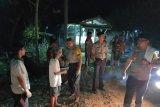 Polisi  gencarkan patroli  subuh  di perbatasan