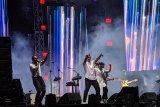Maliq & D'Essentials tampilkan genre musik gado-gado di Soundrenaline