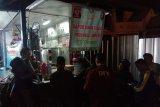 Tagana Lampung siapkan minum dan makan gratis bagi peserta SOG