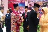 Ilham Djaya resmi jabat Kakanwil Kemenkumham Kalteng