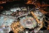 Cegah penyebaran corona, Arab Saudi tangguhkan pelayanan umrah