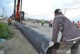 PLN Palu pindahkan jaringan dari pembangunan jalan layang
